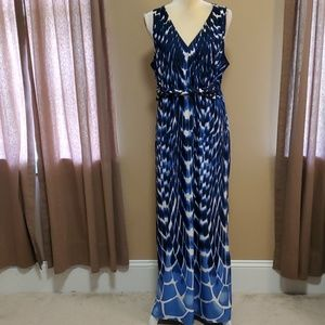 New Directions maxi dress size 1X